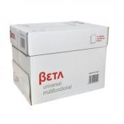 Hartie copiator A4 Beta, 80 g/mp, 500coli/top, 5 topuri/cutie Hartie copiator A4 Master, 80 g/mp, 500coli/top, 5 topuri/cutie