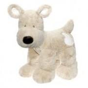 Tidningen Teddy Cream Hund XL grå 1 nummer