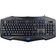 Tastatura Gaming Iluminata MYRIA MG7502 Negru