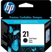 HP Tinteiro PSC1410 DeskJet 3900/3920/3940 (C9351A) Nº21 Preto