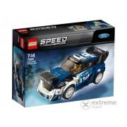 LEGO® Speed Champions Ford Fiesta M-Sport WRC 75885