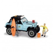 Simba Espana Jeep - Surfer Set