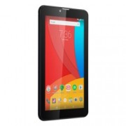 "Таблет Prestigio MultiPad Wize 3407 4G (PMT3407_4G_C), черен, 7.0""(17.78 см) IPS Display, четириядрен MediaTek MT8735M 1.00 GHz, 1GB RAM, 8GB Flash памет(+microSD слот), 2.0 & 0.3 Mpix camera, Android, 310g"