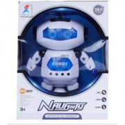 Oh Baby branded ELECTRONIC TOY is luxury Products .360 degrees Naughty Digital Dancing Robot FOR YOUR KIDS SE-ET-299