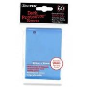 Novalis Sachet 60 protege-cartes Bleu Ciel - Format JP