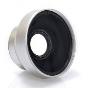 Hyla Optics New 0.45x High Grade Wide Angle Conversion Lens (30mm) For Sony HDR-XR350V
