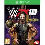 Joc Wwe 2K18 Wrestlemania Edition pentru Xbox One