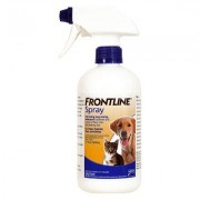 Frontline Spray 500 ml by MERIAL