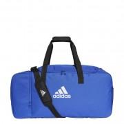 adidas Sporttasche TIRO 19 - mit seitlichen Nassfächern - bold blue/w