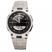 Reloj CASIO AW-80D-1AV Gris Masculino