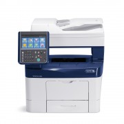 MFP, XEROX WorkCentre 3655Xi, Laser, Fax, Duplex, ADF, Lan (3655IV_X)