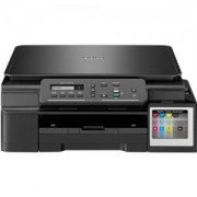 Мастилоструйно многофункционално устройство Brother DCP-T500W Inkjet Multifunctional - DCPT500WYJ1