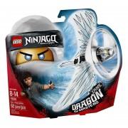 NINJAGO ACTION 201810 LEGO 70648