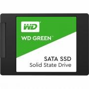 """SSD 2.5"""", 480GB, WD Green, SATA3 (WDS480G2G0A)"""