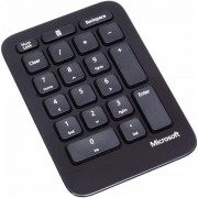 Kit tastatura + mouse Microsoft Wireless Sculpt Ergonomic Desktop negru