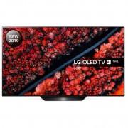 """LG OLED65B9PLA 65"""" OLED 4K UHD Smart Television - Black"""