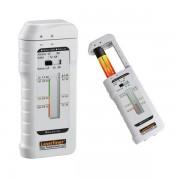 Tester de baterii PowerCheck - Laserliner