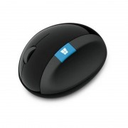 Mouse Microsoft Sculpt Ergonomic Wireless Black