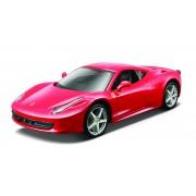 Bburago 1:32 Ferrari 458 Italia Red