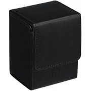 Db: Max Logo Ion Deck Box Board Game, Black