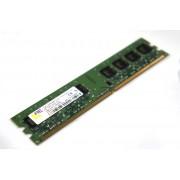 Memorie PC 1GB Aeneon 667 Mhz PC2-5300U DDR2 AET760UD00