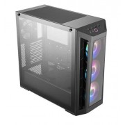 Cooler Master Masterbox Mb530p Tempered Glass Mid-tower