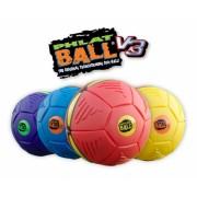 Jucarie interactiva minge Phlat Ball V3 Solid