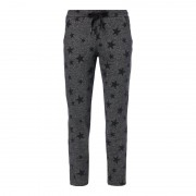 Tom Tailor Denim Sweatpants mit Sternenmuster