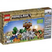 LEGO® MINECRAFT 21135 Vrtna kutija 2.0