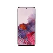SAMSUNG Smartphone Galaxy S20 4G 128 GB Pink (SM-G980FZIDEUB)