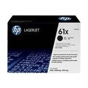 HP 61X Toner (HP C8061X) negro XL