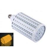 NTR LAMP64WW 80W 6600Lm E27 216db SMD5730 LED lámpa 2700K meleg-fehér