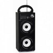 Boxa Portabila cu Bluetooth, Radio FM si USB MP3 20W MS38BT