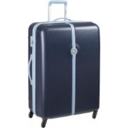 Delsey Clava Check-in Luggage - 28 inch(Blue)