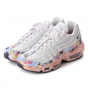 【SALE 10%OFF】ナイキ NIKE atmos WMNS AIR MAX 95 SE (WHITE) レディース メンズ