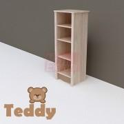 TODI Teddy Nyitott szekrény