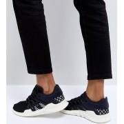 Adidas Черные кроссовки adidas Originals EQT Racing Adv - Черный