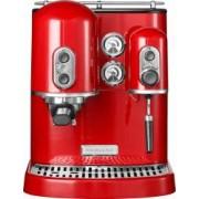 Espressor electric Artisan KitchenAid 1300W Rosu
