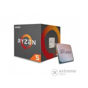 AMD Ryzen 5 1400 Socket AM4 box procesor (YD1400BBAEBOX)