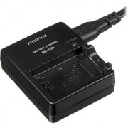 BC-65 Battery Charger For Fujifilm NP-40 NP-95 NP-120 Batteries With Power Cord