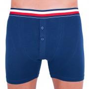 Tommy Hilfiger Pánské boxerky Tommy Hilfiger tmavě modré (UM0UM00301 416) S