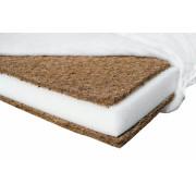 Saltea Nichiduta Cocos Comfort + 105x70x10 cm