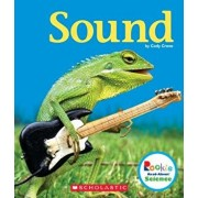 Sound (Rookie Read-About Science: Physical Science), Paperback/Cody Crane