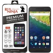 Real Ninja Premium Tempered Glass Screen Protector For HUAWEI Nexus 6P