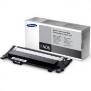 Samsung CLT-K 406 S Toner black, till Xpresss C-460 m.fl