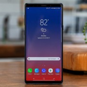 Samsung Galaxy Note9 128 GB 6 GB RAM Unboxed Mobile Phone