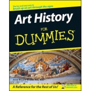 Art History for Dummies, Paperback