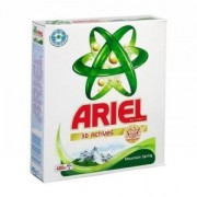 Detergent Manual Ariel 3D Active Mountain Spring Cutie-400g