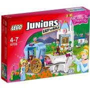 LEGO® Juniors Hamupipőke hintója - 10729