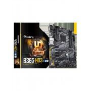 Placa de baza Gigabyte B365 HD3, Intel B365, Socket 1151 V2, ATX